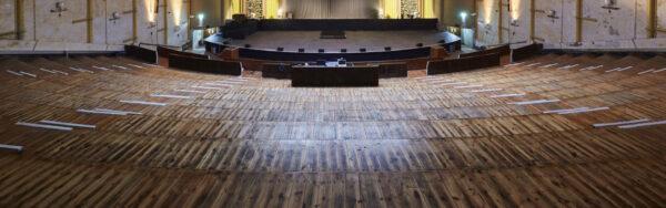 EartH Theatre