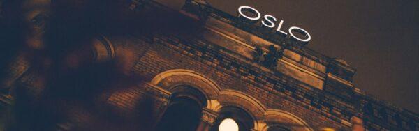 Oslo Hackney