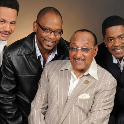 The Four Tops Concert Tickets Seated Floor Block A2 O2 Arena 11 Oct 2022 GTX21248