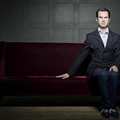 Jimmy Carr Comedy Tickets Seated Stalls Cliffs Pavilion 22 Mar 2022 GTX22585