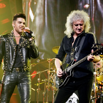Queen and Adam Lambert Concert Tickets Standing Floor O2 Arena 18 Jun 2022 GTX24140