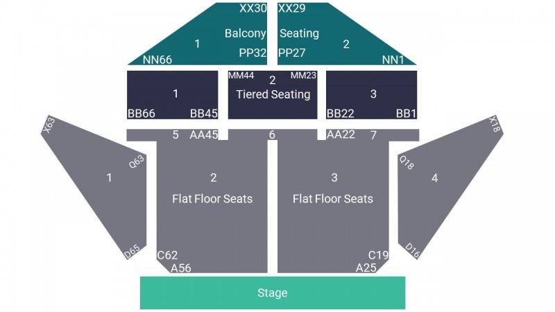 Tim Minchin Comedy Tickets Seated Flat Stalls Block 3 Plymouth Pavilions 27 Nov 2021 GTX25690