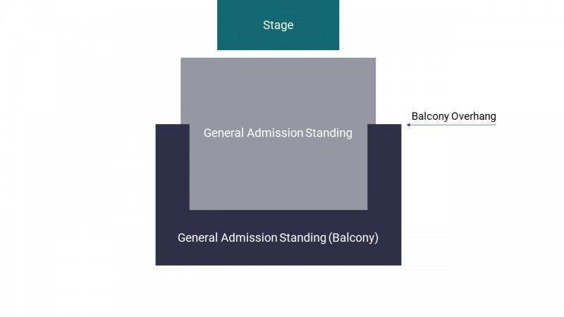 Enter Shikari Concert Tickets Standing Downstairs Rock City 20 Dec 2021 GTX25533