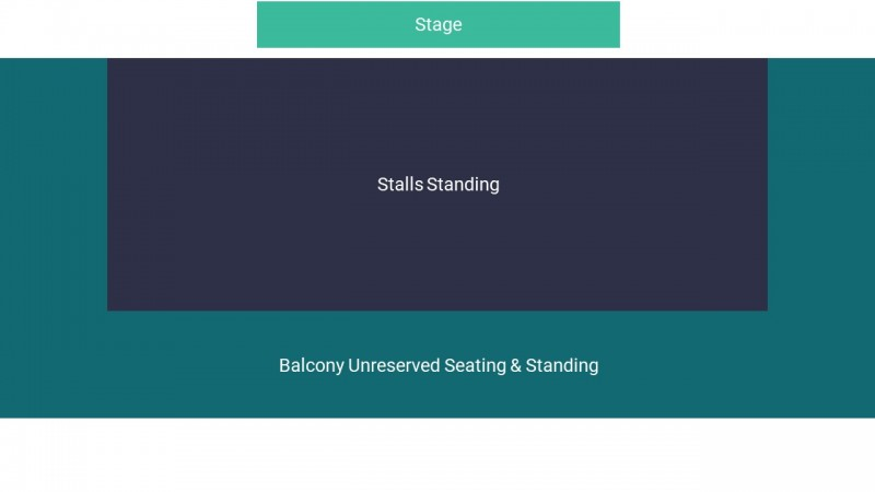 Chvrches Concert Tickets Standing Stalls O2 Academy Birmingham 18 Mar 2022 GTX29126