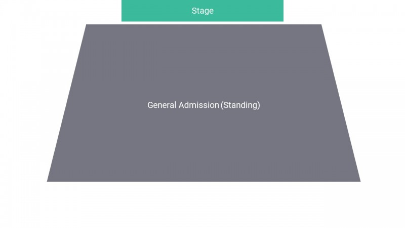 Idles Concert Tickets Standing General Admission O2 Victoria Warehouse 28 Jan 2022 GTX28656