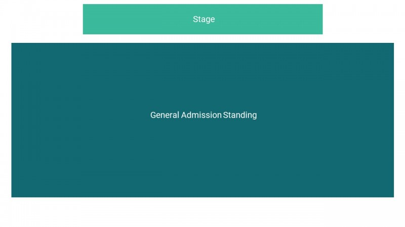 Idles Concert Tickets Standing General Admission Barrowland Ballroom 04 Feb 2022 GTX21582
