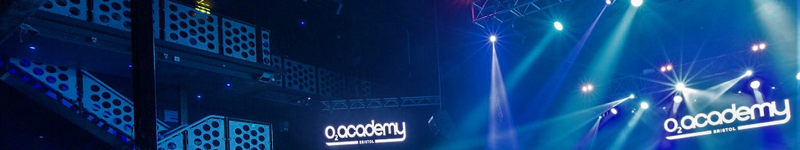 O2 Academy Bristol