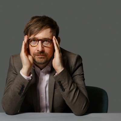 The Divine Comedy Concert Tickets Seated Stalls London Barbican Centre 31 Aug 2022 GTX28810