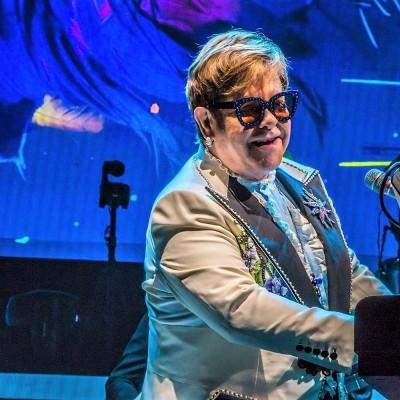 Elton John Concert Tickets Seated Floor Block B3 O2 Arena 04 Apr 2023 GTX20682