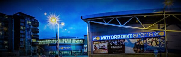 Nottingham Motorpoint Arena