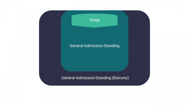 Laura Marling Concert Tickets Standing General Admission Albert Hall Manchester 12 Oct 2021 GTX25924