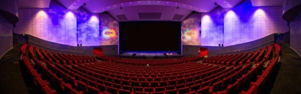 The Auditorium Liverpool