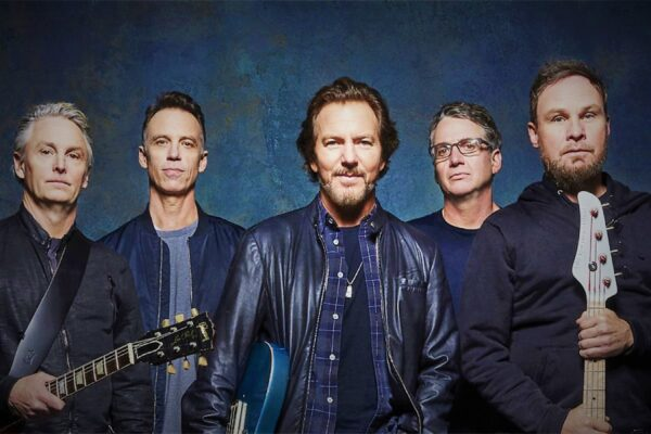 BST Hyde Park Pearl Jam plus Special Guests