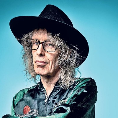 The Waterboys Concert Tickets Seated Level 2 Roundhouse 23 Oct 2021 GTX22694