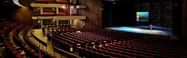 Eastbourne Congress Hall