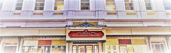 Royal Hippodrome Theatre Eastbourne