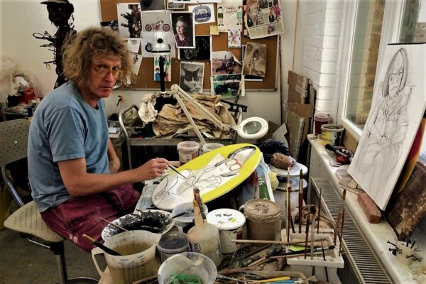Grayson Perry A Show For Normal People