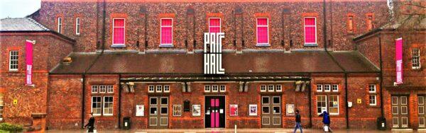 Parr Hall
