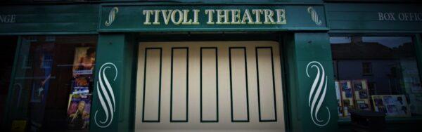 Tivoli Theatre Wimborne