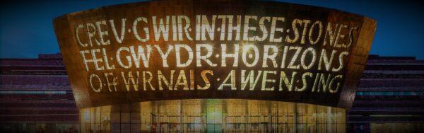 Wales Millenium Centre – Donald Gordon Theatre
