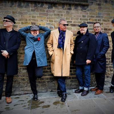 Madness Concert Tickets Seated Lower Tier Block 115 Manchester Arena 11 Dec 2021 GTX27237