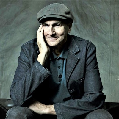 James Taylor & His All Star Band Concert Tickets Seated Stalls O2 Apollo Manchester 29 Jan 2022 GTX28945
