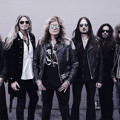Whitesnake Concert Tickets Seated Lower Tier Block 6 Nottingham Motorpoint Arena 20 May 2022 GTX29399