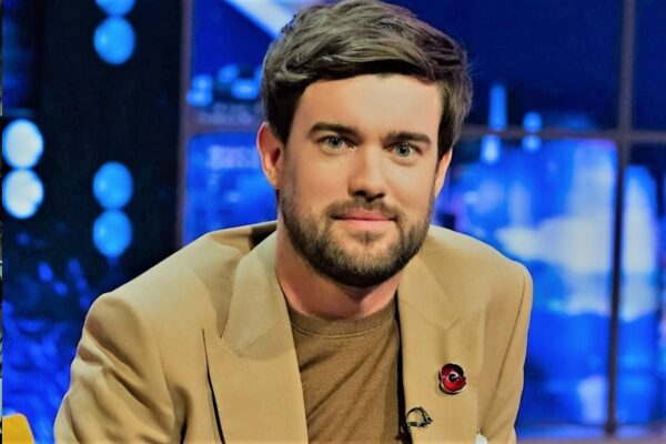 Jack Whitehall With Hilary And Michael Whitehall