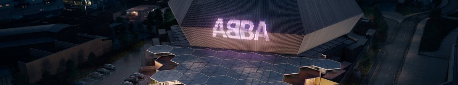 ABBA Arena